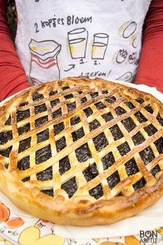 Cake Cookies, Cupcake Cakes, Cupcakes, Pie Co, Dutch Recipes, Pastry Cake, Dessert Recipes, Desserts, Tapas