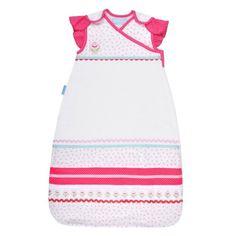 Grobag Baby Sleeping Bag - Hetty 1.0 Tog (18-36 Months)