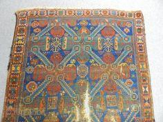 Caucasian Zeyhur Carpet