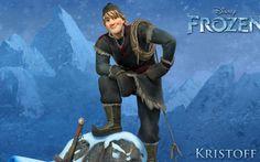 Kristoff - Frozen wallpaper