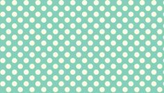 Polka 1200/T4 DUCK EGG 100% Cotton Fabric from Makower | eBay