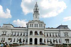 All sizes | Arad, Primaria, Palatul Administrativ P1030532 | Flickr - Photo Sharing!