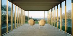 Gert Wingardh - Tofta, the architect's own summer home in a...