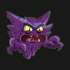 Scary Herry by mikegoesgeek