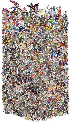 Game Heroes by SandikaRakhim on DeviantArt Cartoon Wallpaper Iphone, Cute Disney Wallpaper, Galaxy Wallpaper, All Anime Characters, Video Game Characters, All Video Games, Gaming Wallpapers, Cute Wallpapers, Mr. Bean