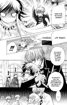 Zettai Heiwa Daisakusen #manga ♥