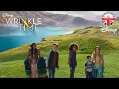 "Alliewill.blogspot.com: ""A wrinkle in time"" with Demi Lovatos filmmusic at..."