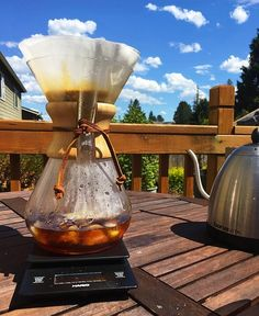 Where are you brewing this weekend?  #BrewBetter  photo by @fjaranas http://ift.tt/1U25kLY