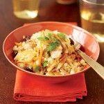 Chicken Couscous | JuJu Good News