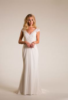 10 Amy Kuschel Wedding Gowns You Must See