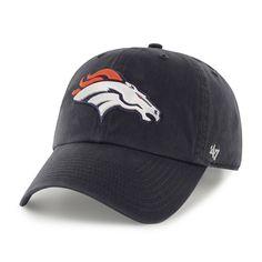 Denver Broncos Franchise Navy Hat Navy 47 Brand. Detroit Game Gear d4a1fd2c0