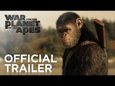 War For The Planet Of The Apes Trailer Shows The Final Battle, Probably In New York #scifi #trailer While one marquee cinematic franchise after another over the past five years or so has attempted to reboot or reimagine itself with varying twists and...