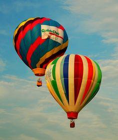 New Jersey Balloonfest (2006)