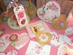 Mary Engelbreit crafts | Valentine's Day Crafts | Mary Engelbreit | Pinterest
