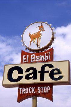 El Bambi - Beaver, UT