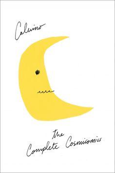 Michael Dirda reviews 'The Complete Cosmicomics,' by Italo Calvino - The Washington Post