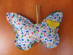 Butterfly  Moidle Fabulous Uplifting by MichellesMoidles on Etsy, £4.30