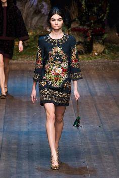 Foto de Dolce & Gabbana colección Otoño-Invierno 2014/2015 (16/69)