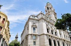Câmara Municipal do Porto / Porto City Hall (1)