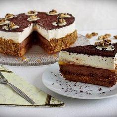 Ország tortái receptekkel