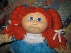 Search Cabbage patch dolls red hair. Views 135358.