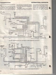 International 1066 Wiring Diagram Farmall Cub Transmission Diagram Google Search Farmall