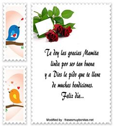frases con imàgenes para el dia de la Madre,saludos para el dia de la Madre: http://www.frasesmuybonitas.net/frases-para-el-dia-de-la-madre/