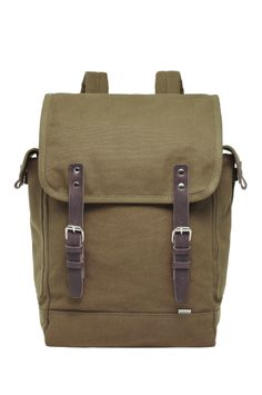 6a011b200597 Bob backpack by Sandqvist in durable 18oz canvas. Canvas Bags
