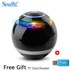 Portable Wireless Super Bass Stereo Bluetooth Speaker for SmartPhone Tablet PC. Portable Wireless Super Bass Stereo Bluetooth Speaker for SmartPhone Tablet PC. Boombox, Radios, Mini Bluetooth Speaker, Stereo Speakers, Portable Speakers, Iphone 6, Bass, Smartphone, Led Auto