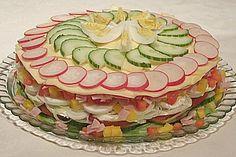 Party - Salattorte 39