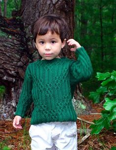 ca29d399145231 Baby Knitting Patterns Jumper Free Knitting Patterns for Boys Sweaters with  cables