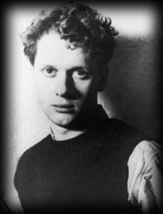 """Dylan Thomas Uncredited and Undated Photograph """"It is spring, moonless night in the small town, starless and bible-black, the cobblestreets silent and the hunched, courters'-and-rabbits' wood limping. Dylan Thomas, Writers And Poets, Writers Write, Book Writer, Portraits, Playwright, I Icon, People Of Interest, Role Models"""