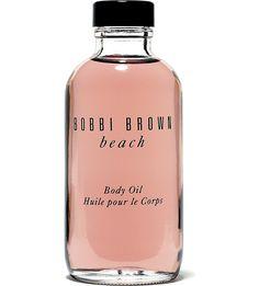 BOBBI BROWN - Beach body oil 100ml | Selfridges.com