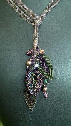 Jenny Schu.:Beads, Yarn & Other Sundries