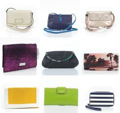 Summer-Sized Handbags | amominredhighheels.com