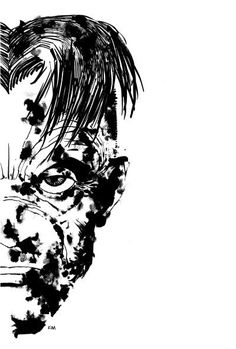 Sin City - Tome 3 : Le grand carnage