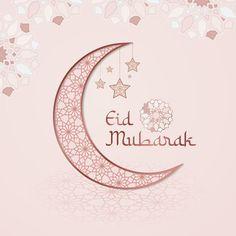 Feliz Eid Mubarak, Carte Eid Mubarak, Images Eid Mubarak, Happy Eid Mubarak Wishes, Eid Mubarak Stickers, Ramadan Wishes, Eid Mubarak Card, Eid Mubarak Greeting Cards, Eid Cards