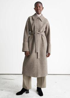 #andotherstories #jackets #coats #coat #jacket #inspiration #fall #winter #fashion #inspiration