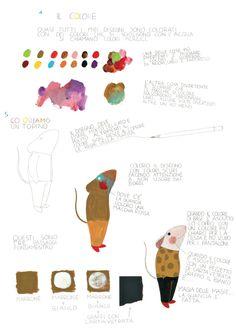 simone rea illustratore