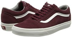 Vans Old Skool, Sneakers Basses mixte adulte: Amazon.fr: Chaussures et Sacs
