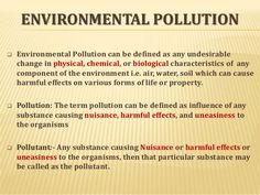 austin s land pollution publish glogster pollution  short essays on environmental pollution journal pdfs opinion of experts