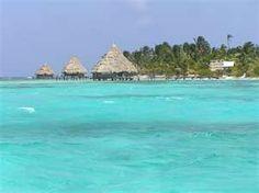 Belize City ,Mexico