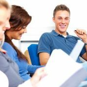 Have you ever wanted to study TOEFL MADRID ACADEMY??? Here is some bit of information about TOEFL that will guide you into .Good luck with the test and your future studies and career!  http://www.toefl-madrid.com/
