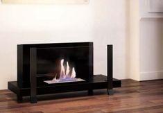 Cheminée bio éthanol Fire Bench Sublima. Neoflamedesign.com Bio Ethanol, Bench, Home Appliances, Fire, Luxury, Box, Design, Home Decor, Simple Stories