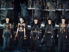 Louis Vuitton Spring/Summer 2014 www.fashiononmymind.com
