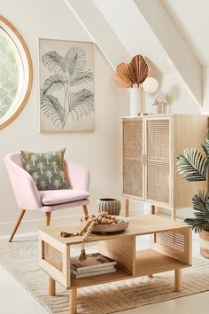 Create a look you love with our latest living collection. Home Decor Inspiration, Room Inspiration, Pink Home Decor, Aesthetic Room Decor, Earthy Home Decor, Lounge Room Design, Boho Living Room, Home Decor Styles, Home Decor