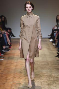 Barbara Casasola, Look #8