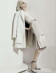 glamour italia august 2012