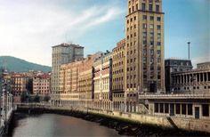Bilbao, Spania, Tara Bascilor. Locuri de munca in Spania.