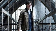 Daniel Radcliffe: 'Harry Potter' and the Oscar snobs